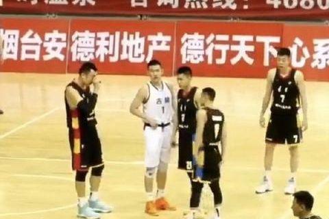 吉林全运队38分输给辽宁,说明吉林队存在什么问题?