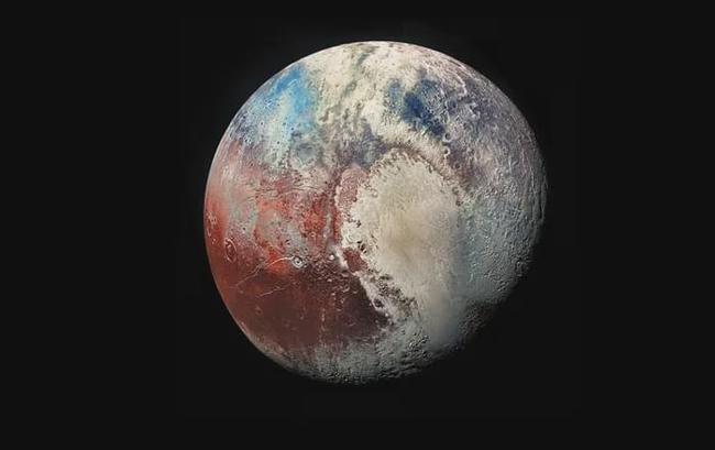 -223℃的冰冷星球,为何被踢出九大行星?