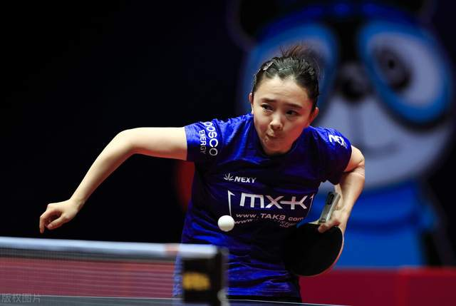 国乒劲敌宣布奥运名单!两大华裔女将被重用,世界冠军惨遭淘汰