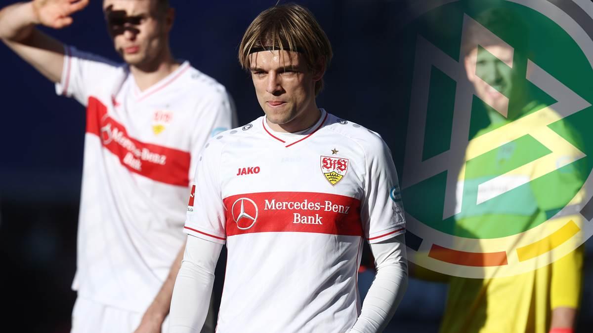 国际足联不允许斯图加特后卫效力德国,德国足协正在协调