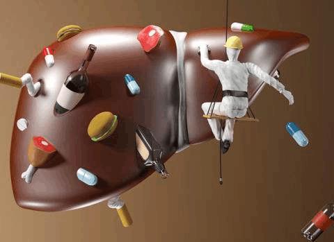 牙龈出血是肝不好的信号?乙肝6个症状别忽视,还请及时就诊!