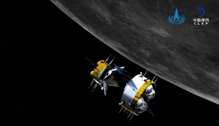 嫦娥五号秘密公开,发现玻璃,美国怎么没说过有,哪里来的?