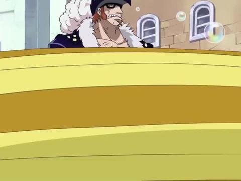 海贼王:黄猿-你被光速踢过吗?一脚一个超新星!