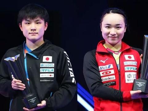 陈梦的奥运会对手,除了伊藤美诚,还有哪几个?
