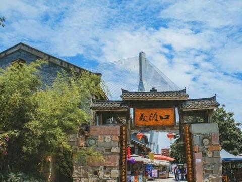 3年改了3次名字的重庆古镇,只是为了换个噱头招揽游人?