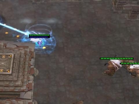 十殿阎罗打脸单调刷图玩法《魔兽争霸3》重塑核心装备影响力