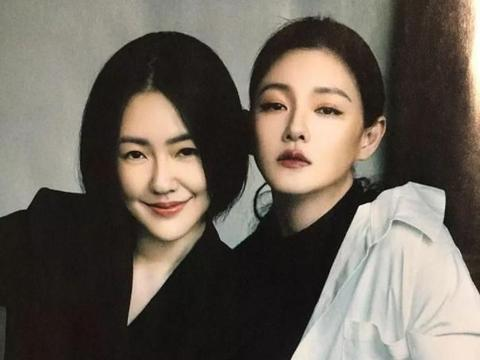"""小S因是女孩被嫌弃,婚后连生三个女儿,中文名""""娣""""很多人都有"""