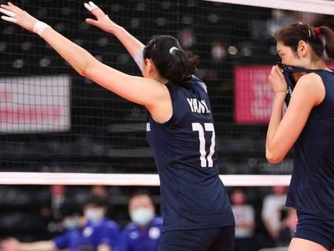 网上传出意大利主帅不看好中国女排,东京奥运会等着被打脸