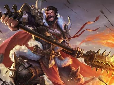三国杀:残血武将谁最强,神甘宁上榜,最强的还是这名无脑武将