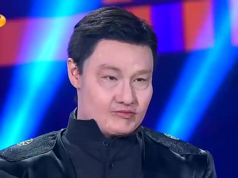 虎虎模仿韩磊好评连连,维嘉:你这么棒孙坚知道吗?
