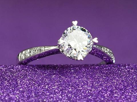 520情人节去哪买结婚戒指?选择什么款式比较好?打折款如何?