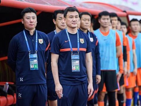 中超传出消息:鲁能郝伟给出肯定答案,全力支持国足世预赛