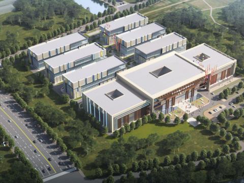 高阳县开展第四届保定市旅发大会重点项目招商工作