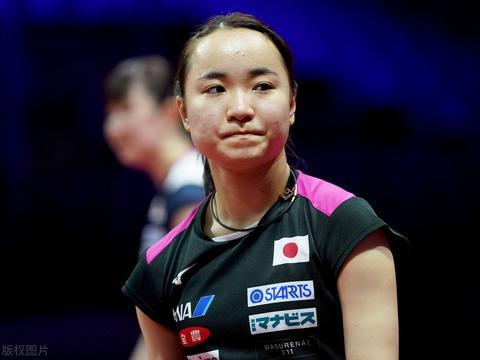 疯狂的陈梦几乎囊括两年来所有冠军,她为什么能够全胜伊藤美诚?