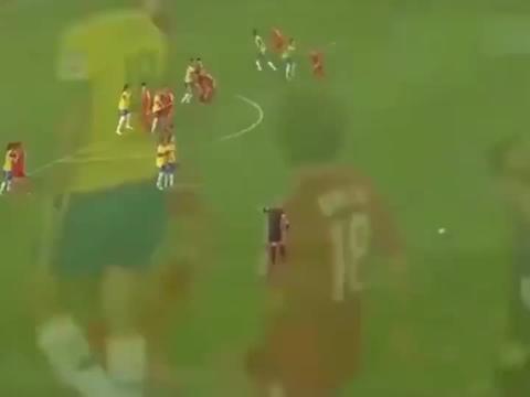 巴西女足还在跳舞庆祝,中国女足已经破门!
