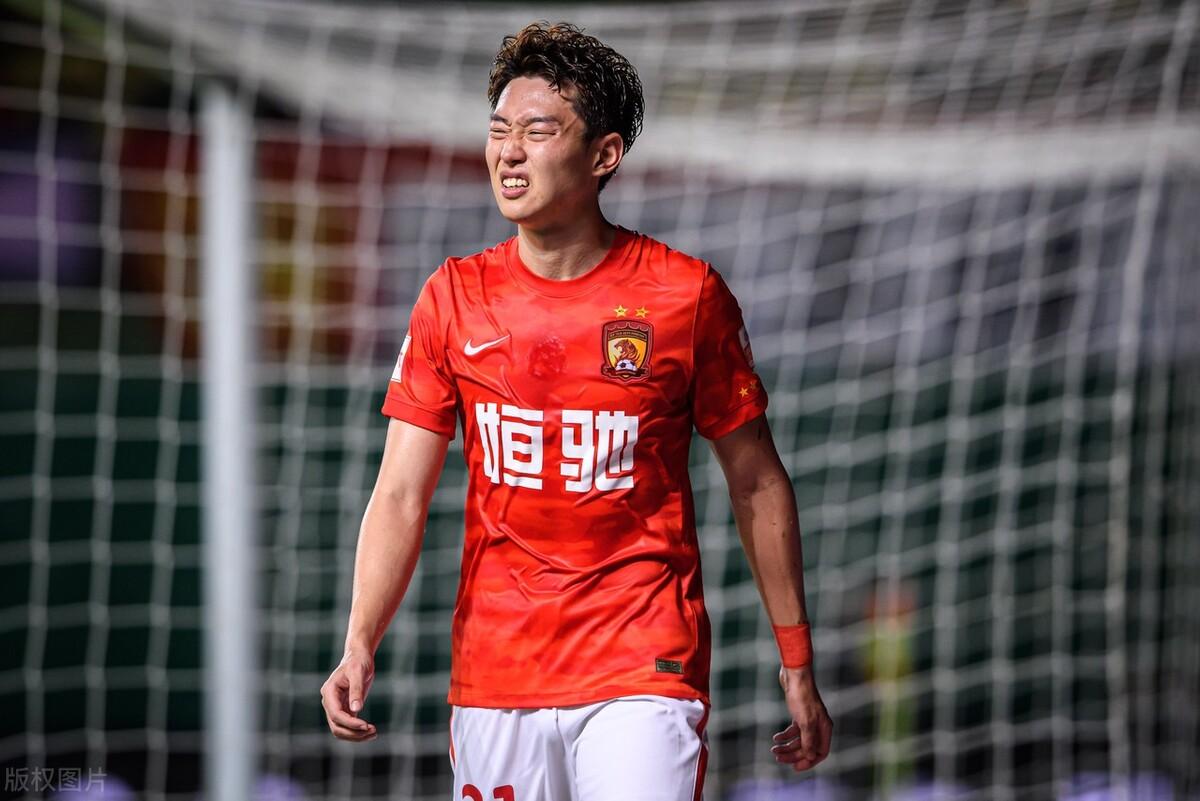 广州胜沧州雄狮观察:沧州雄狮需要新外援了,广州需要中场和中锋