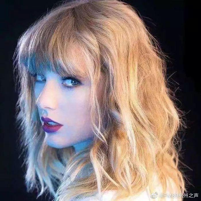 霉霉获全英音乐奖最高奖项  霉霉成为首位获全球偶像奖女艺人