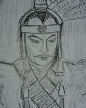 伊稚斜在位期间多次败给汉武帝,其去世后匈奴很快陷入分裂