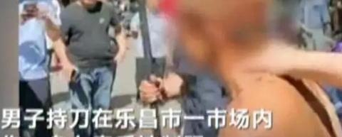 歹徒砍伤并劫持1岁女童与警察对峙,广东爷爷铁拳出击勇救孙女!
