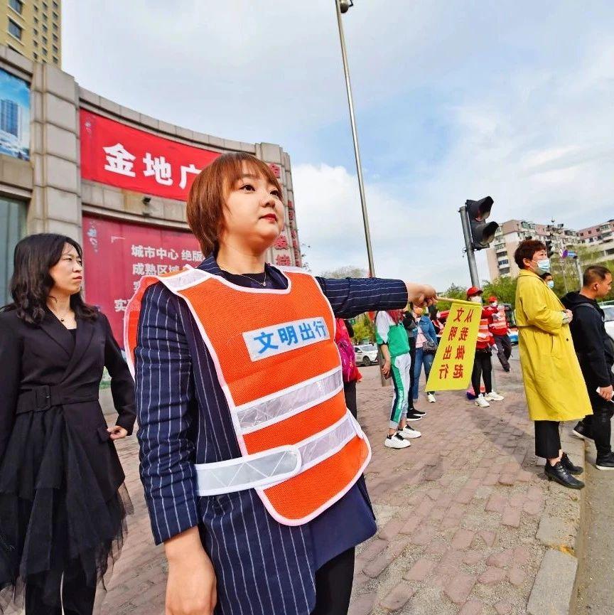 """本溪市集中开展""""第二个生态文明活动月"""" 志愿服务活动"""