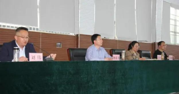 泗洪县第一实验学校:教育路上,我们一起同行