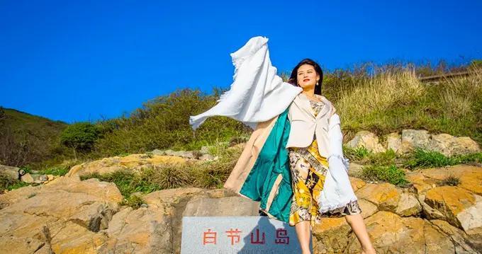 浙江舟山有一座灯塔,历史悠久,风景绝美,吸引了众多网红来打卡