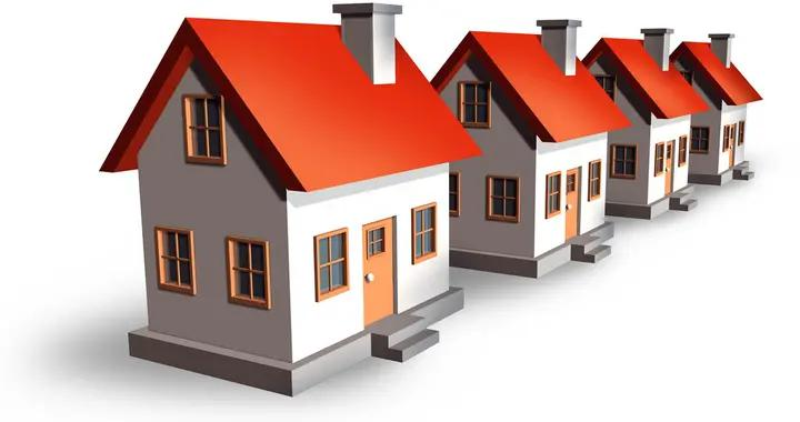 2015至2020年,运城市城乡居民人均住房建筑面积分别增加了5.5平方米和5.4平方米
