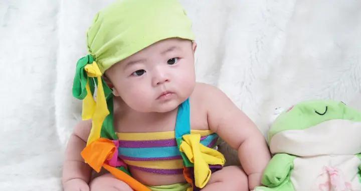 """婴儿看起来呆萌可爱,其实是为了""""生存""""?看看科学解释就懂了"""