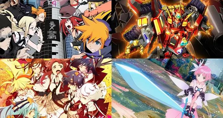 日本年轻人沉迷90年代动画 你还会观看这些作品吗?
