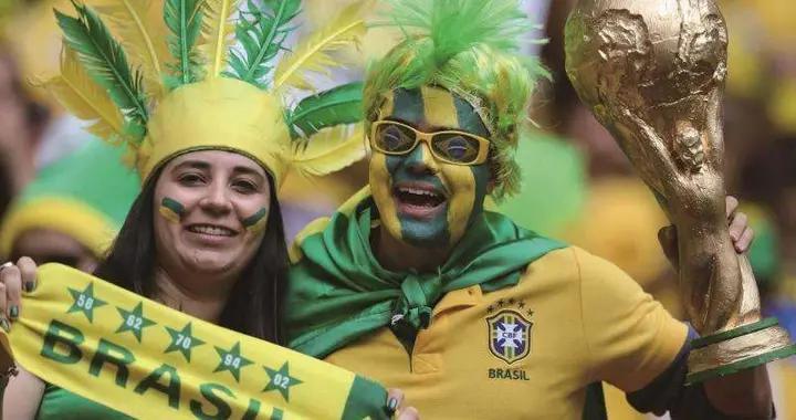 巴西足球联赛 为什么能培养卡卡 内马尔这样的超级球星