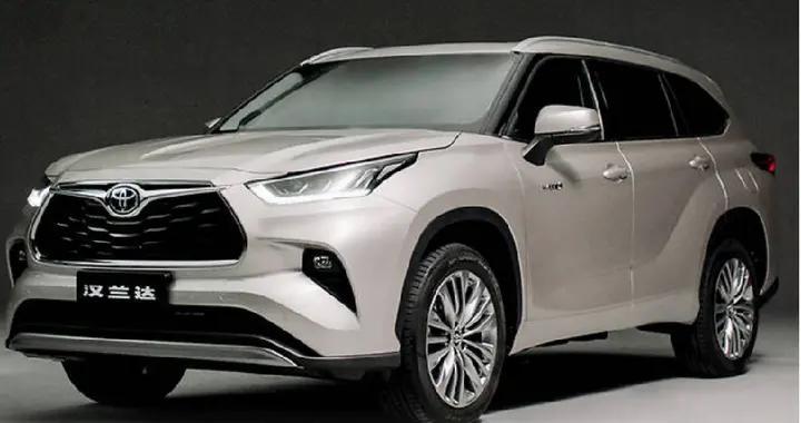 年内推新汉兰达、凌尚等4款新车,广汽丰田4月销量正式发布
