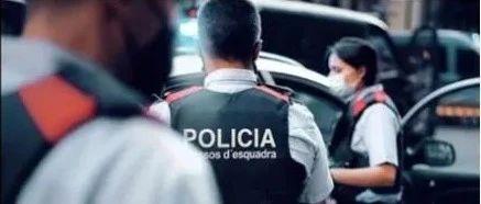 侨胞请注意:西班牙多地发生食品店抢劫案!劫匪持械暴力威胁