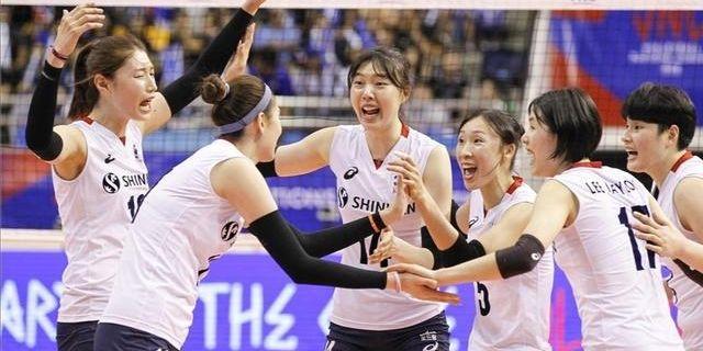 中国女排会以什么样的阵容应对世联赛首个对手韩国女排?