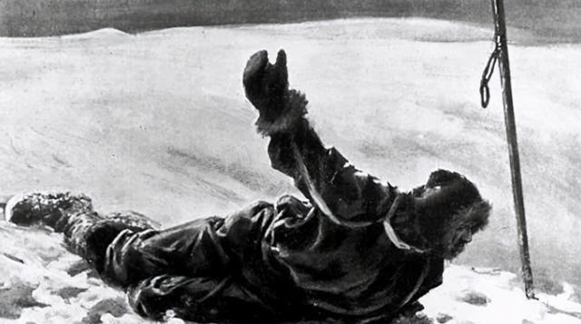 一场奇迹的诞生:他用时3年,徒步前行13246公里终逃出北极监狱