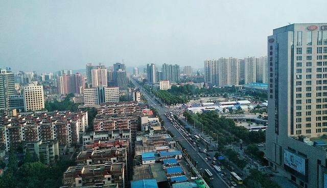 襄阳将打造一体两翼三带,做大区域中心城市,对接四大城市群