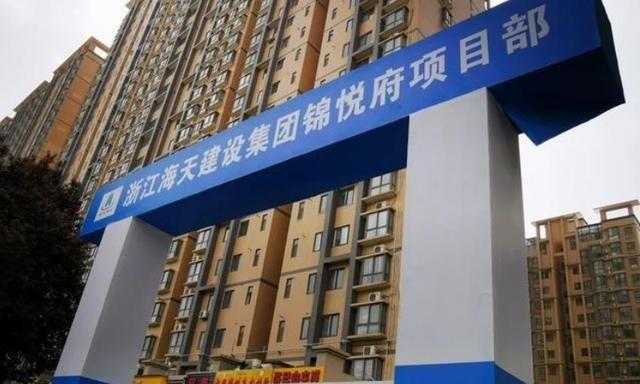 """西安烂尾楼""""重生"""",预计2023年精装修交付,距高新医院5.7公里"""