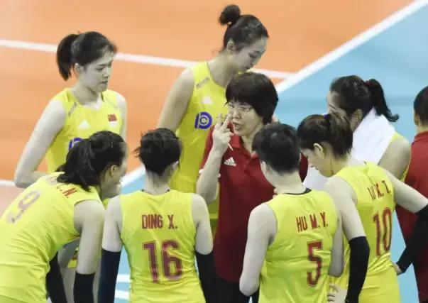 中国女排要夺取东京奥运会的冠軍如何扬长避短?