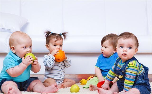 孩子消化不良时,别吃3种食物,对娃不好