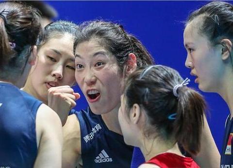 朱婷手握三大世界冠军,依然有一赛事无冠,劲敌退赛今年有望弥补