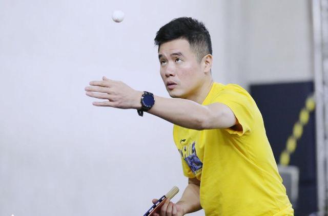 国乒主教练后继有人!刘国正指导弟子爆冷夺冠,执教水平日渐成熟