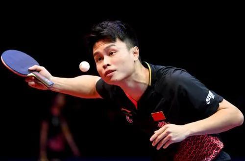国乒新星周启豪,能进2021奥运男子乒乓球队名单吗?