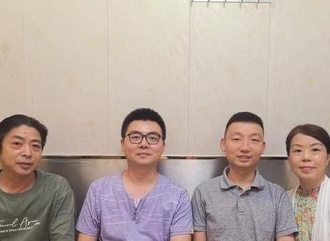 许敏兄妹俩终于发声反击:熊磊,不要急着跳墙了