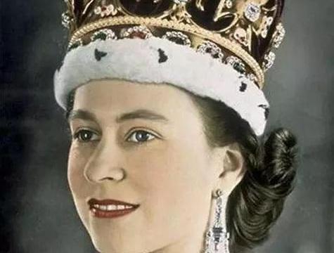 为何说英女王是拥有珠宝最多的女人?看完她些绝世王冠就知道了