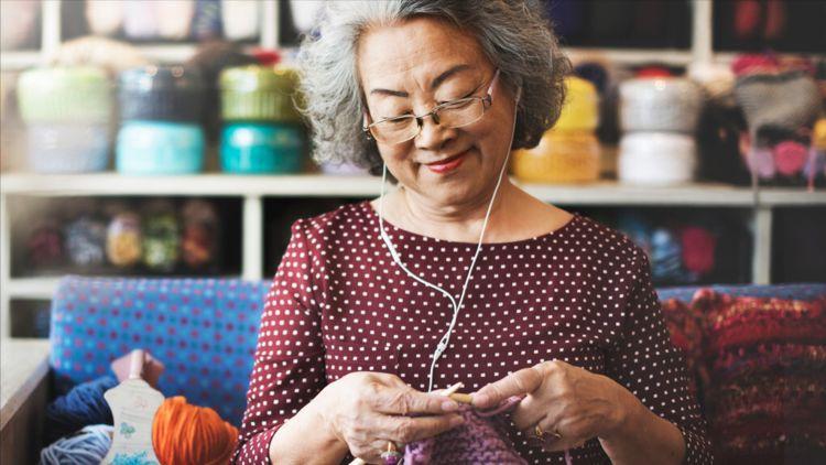 66岁阿姨自述:我啥都不缺,想跟我再婚,必须满足4个条件!