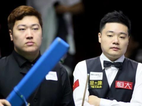 丁俊晖明年五月再次夺冠,中国公开赛回归,新赛季谁主沉浮
