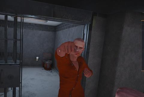 【Steam新游】体验在西方牢房里工作的《监狱模拟器》