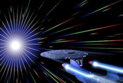 超光速旅行能够实现吗?物理学家从未放弃!