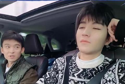 又一综艺名场面:王俊凯节目中放飞自我,嘉宾表情一言难尽