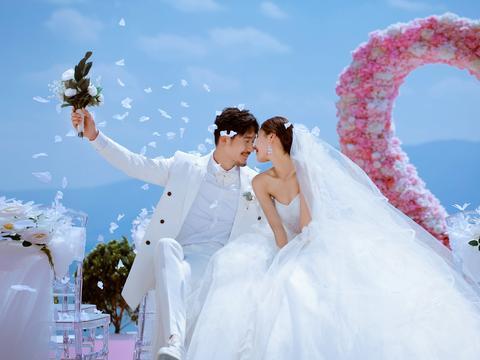别被忽悠了!大理丽江旅拍婚纱照会免费赠送微电影?不要觉得赚了
