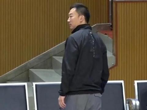 全运会B组第一!北京队计犯+违体,刘泽一被戳眼,刘维伟坐不住了
